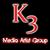K3 Media Artist Group
