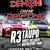 Demon Energy D1NZ Drifting Championship 2015