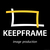 KEEPFRAME image production