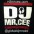 GLOBAL DJ MR CEE