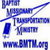Baptist Missionary Transportation