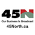 45 North Broadcast Group