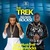 THE TREK [STAR MUSIC]
