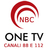 ONE TV NBC