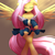 Fluttershy The Divine One