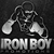 Iron Boy Promotions