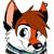 Kiro Lil' Red Fox
