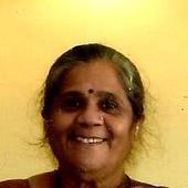Niranjana Joshi . - f722e630-81b7-46af-97af-09807eae70b9_170x170