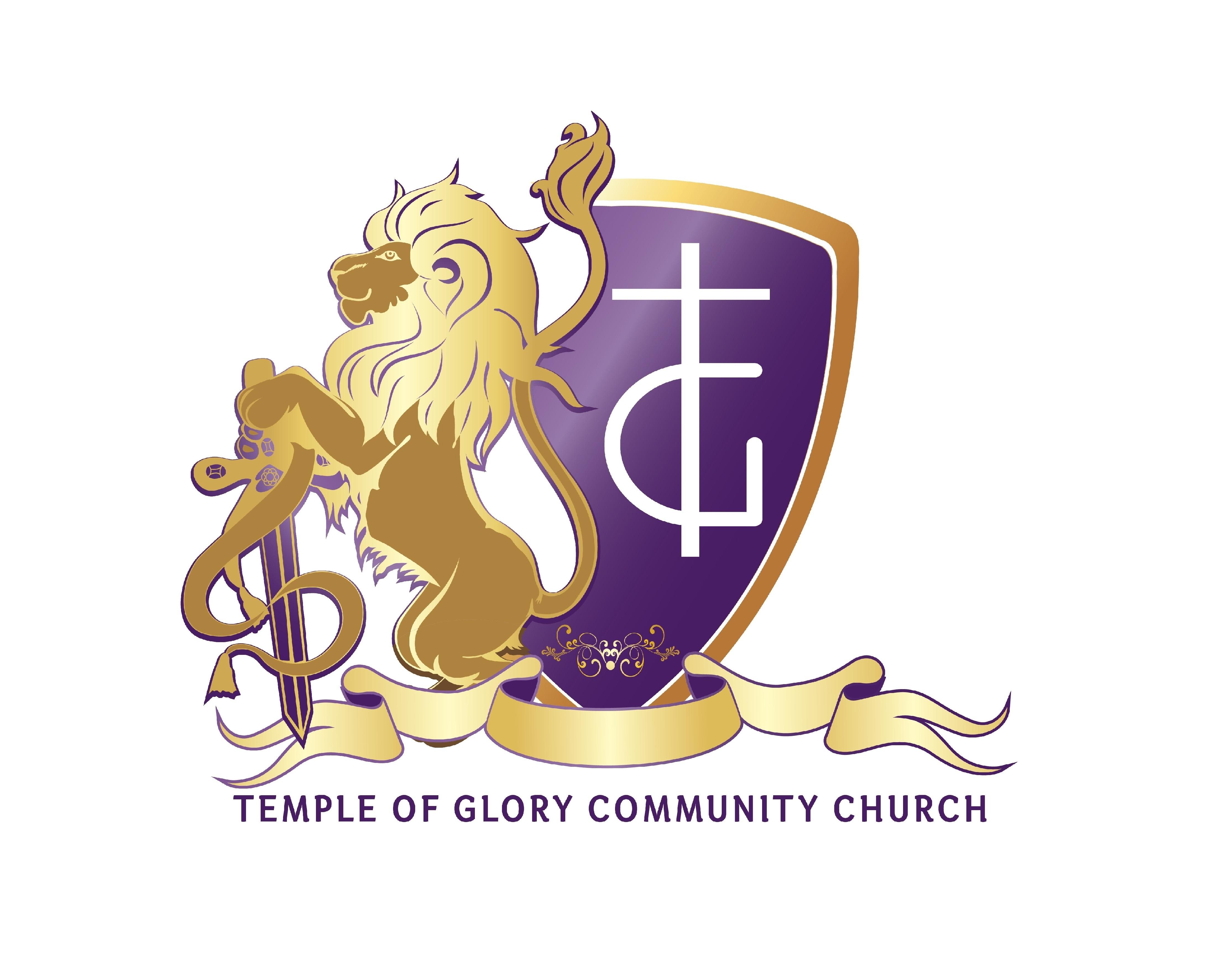 Temple Of Glory Savannahga On Livestream