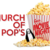 Church Of Pop Movie Night