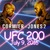 UFC 200 Live Stream