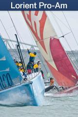 Lorient Pro-Am Race