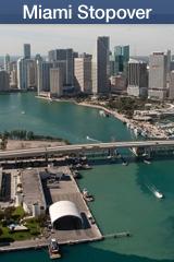 Miami Stopover