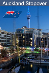 Auckland Stopover