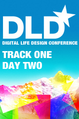 DLD Conference Track 2