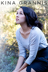 Kina Grannis Live Acoustic Session and Chat