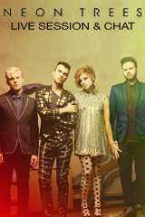 Neon Trees