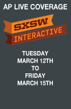 AP Live at SXSW Interactive