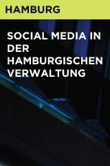 Social Media in der Hamburgischen Verwaltung