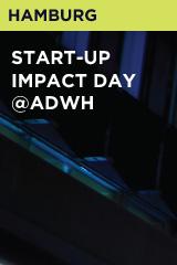 Start-up Impact Day @ADWH