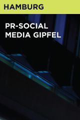 PR-Social Media Gipfel