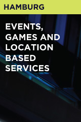 Events, Games and Location Based Services