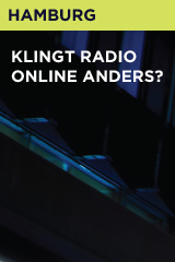 Klingt Radio online anders?