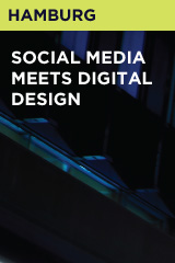Social Media meets Digital Design