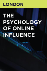 The Psychology of Online Influence