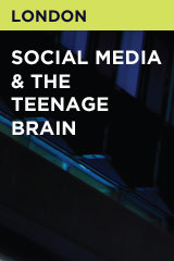 Social Media & The Teenage Brain
