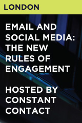 Email and Social Media: The New Rules of Engagement