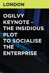 Ogilvy Keynote