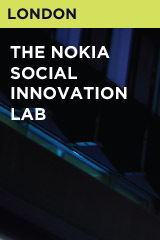 The Nokia Social Innovation Lab