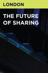 The Future of Sharing