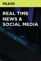 Real Time News & Social Media