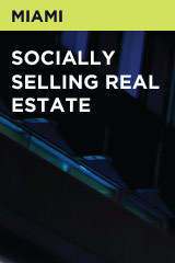 Socially Selling Real Estate