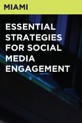 Essential Strategies for Social Media Engagement