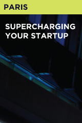 Supercharging Your Startup