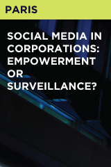 Social Media in Corporations: Empowerment or Surveillance?