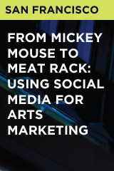 Using Social Media for Arts Marketing
