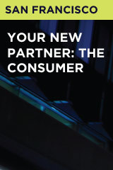 Your New Partner: The Consumer