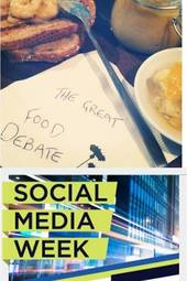Bosch presents The Great Food Debate