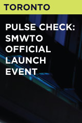 Pulse Check: SMWTO Official Launch Event