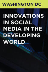 Innovations in Social Media in the Developing World