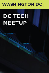 DC Tech Meetup