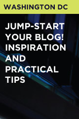 Jump-Start Your Blog! Inspiration and Practical Tips
