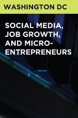 Social media, job growth, and microentrepreneurs