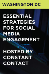Essential Strategies for Social Media Engagement, Hosted by Constant Contact