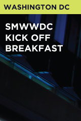 SMWWDC Kick Off Breakfast