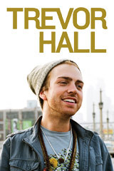 Trevor Hall